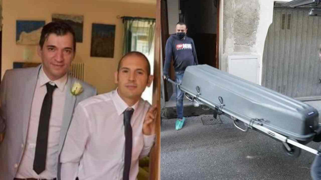 Omicidio Casale Monferrato
