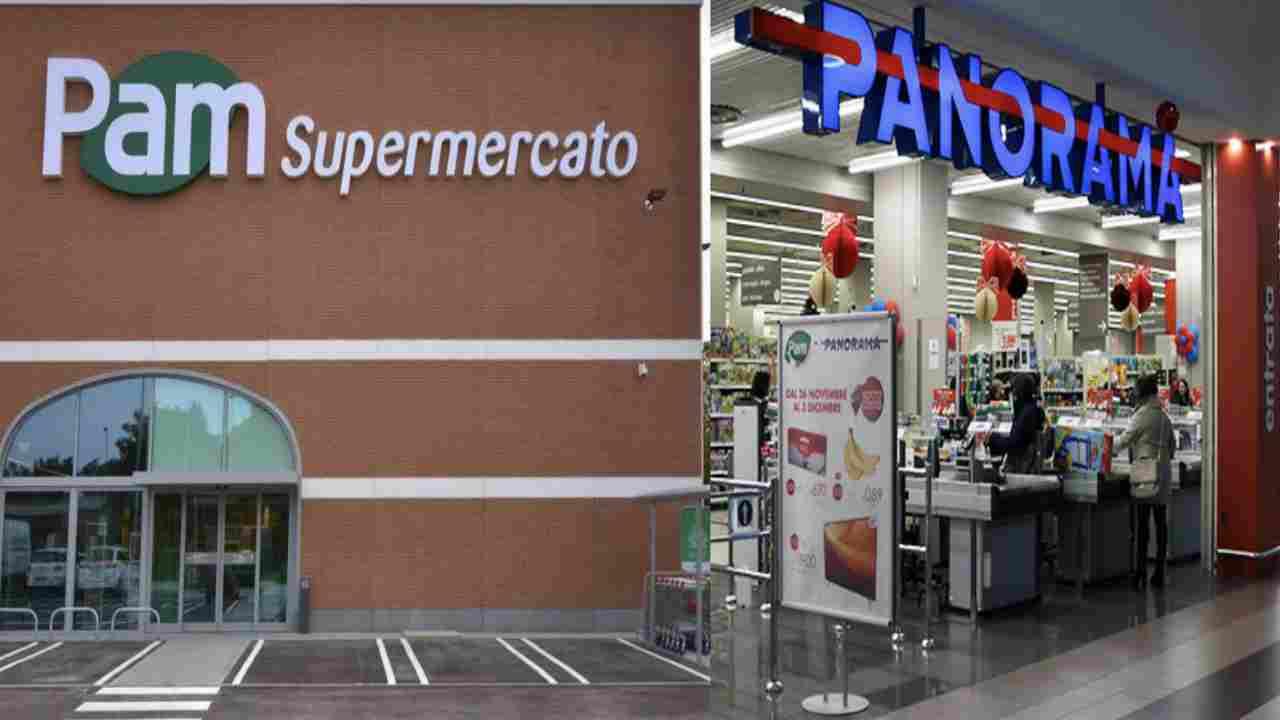 Pam Panorama prodotti ritirati