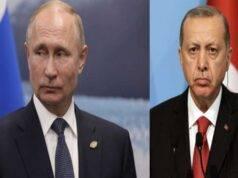 Putin Erdogan possibile alleanza