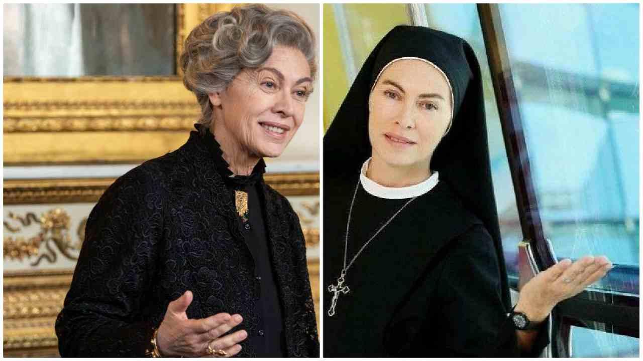 Rita Levi Montalcini Che Dio ci aiuti 6 anticipazioni Elena Sofia Ricci