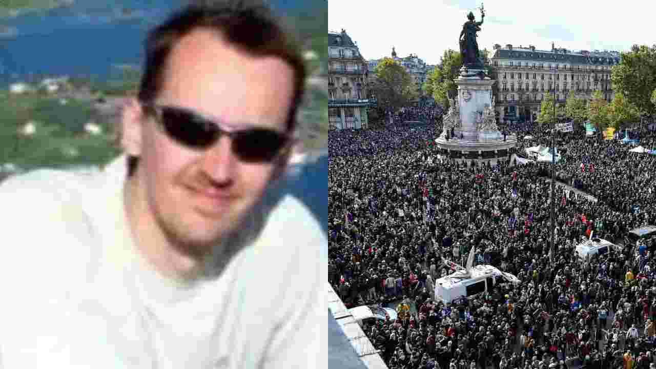 """Insegnante decapitato in Francia, spuntano le ultime mail di Paty: """"Non parlerò più di queste cose"""""""