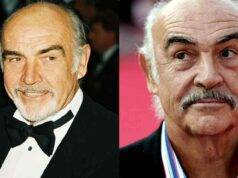 Sean Connery, causa morte