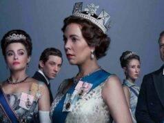The Crown 5 anticipazioni