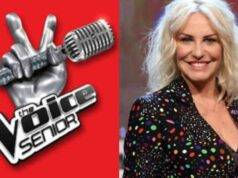 The Voice Senior anticipazioni
