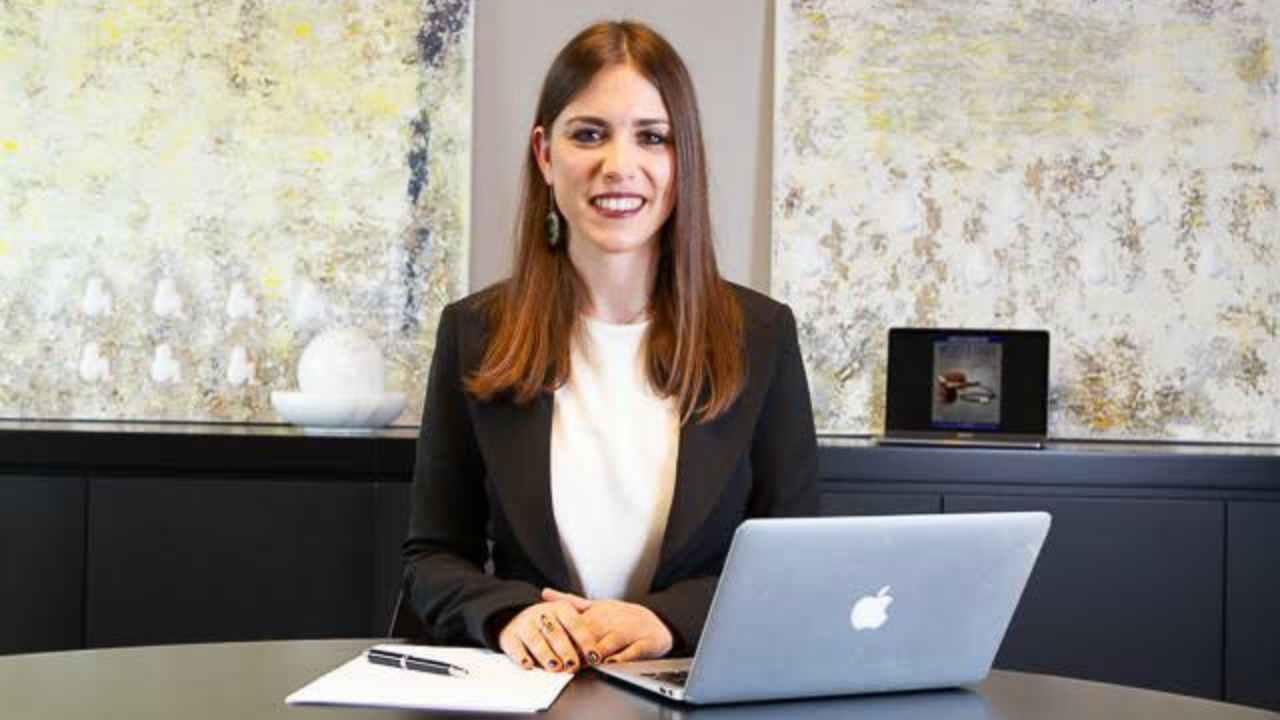 Intervista Anna Vagli