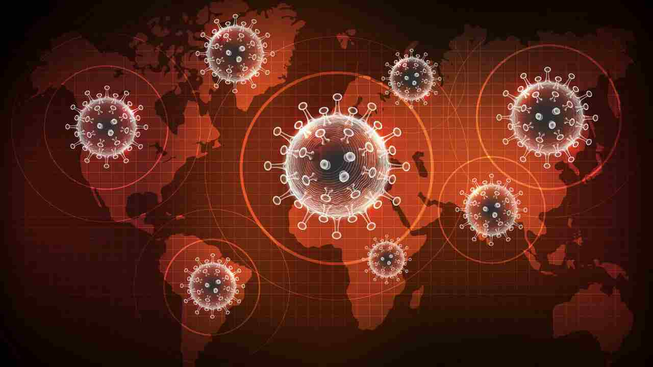 aggiornamenti coronavirus mondo
