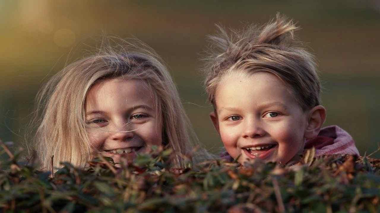 Giornata mondiale dell'infanzia, perché si festeggia oggi 20 novembre
