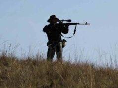 cacciatore 17 anni