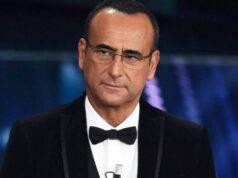 morto brunetto salvini il messaggio di Carlo Conti