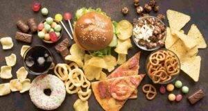cibo da evitare in quarantena