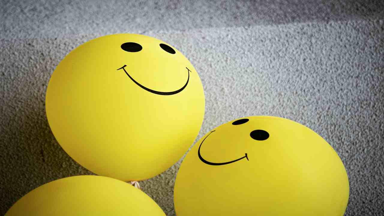 come incrementare energia positiva