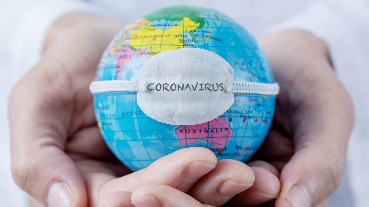 news dal mondo coronavirus