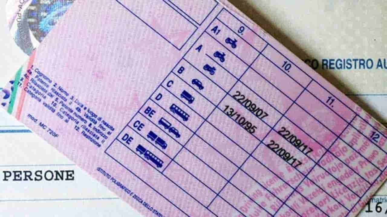 Patente e carta di identità scaduta, la nuova proroga causa emergenza Covid