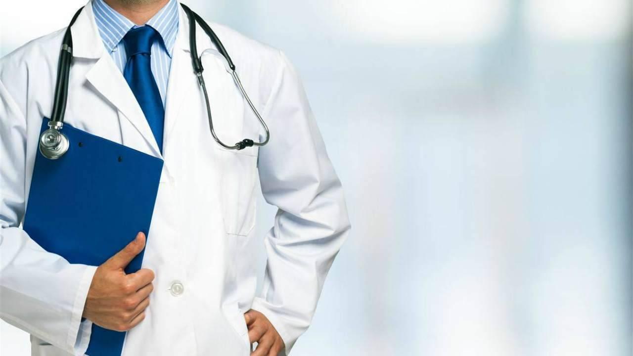 medico positivo