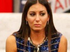 elisabetta gregoraci lascia la casa del gf, il motivo