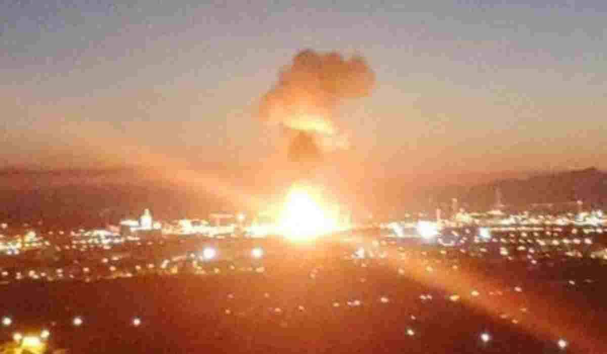 Siria, sito militare attaccato a Damasco: il bilancio di morti e feriti