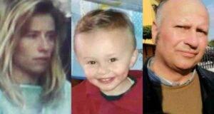Omicidio Gabriel Feroleto, madre condannata a 30 anni di reclusione