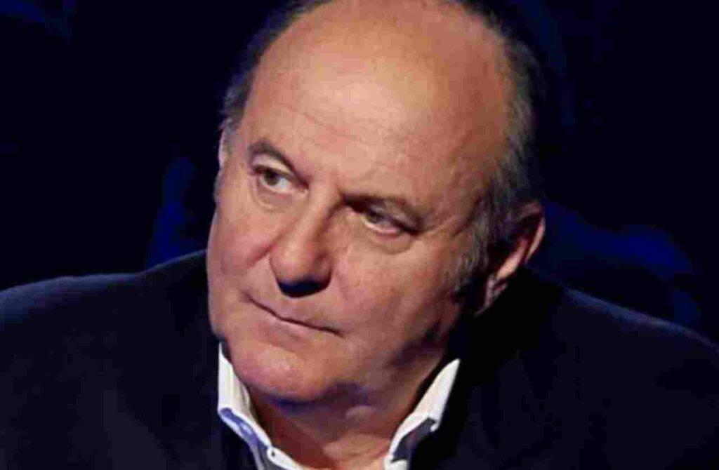 Gerry Scotti sgarro di Mediaset