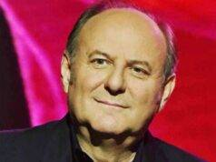 gerry scotti ritorna a the voice