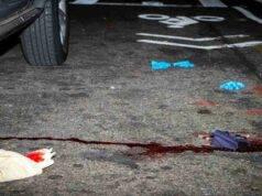 ciclista ucciso bari