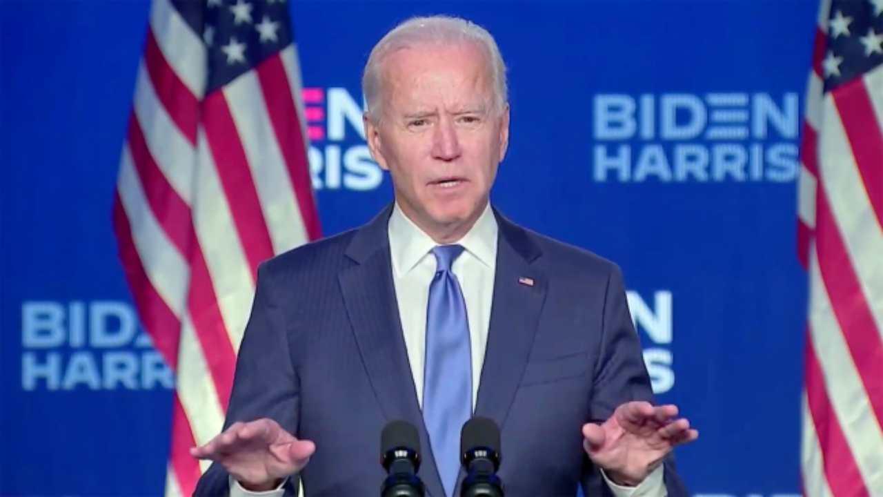 Stati Uniti, il neo Presidente Biden mette la comunicazione nelle mani di 7 donne