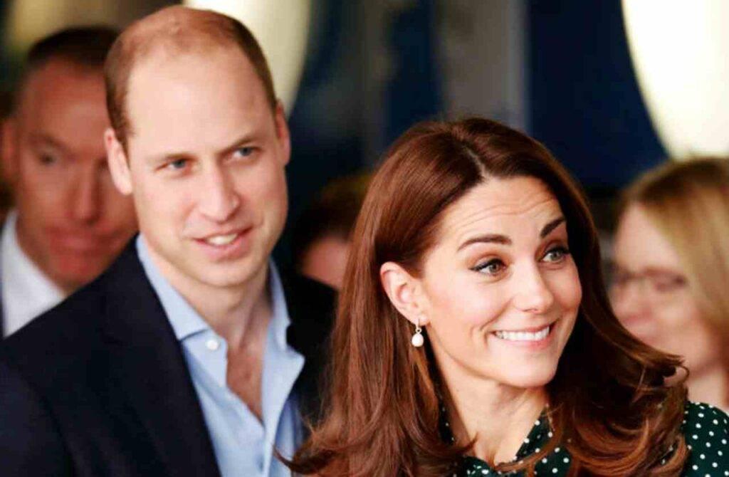 Kate e William, avete mai visto la loro casa?