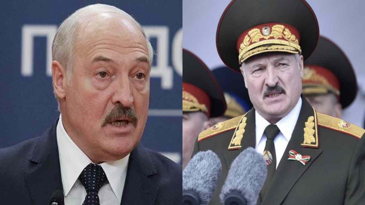 Lukashenko non più presidente