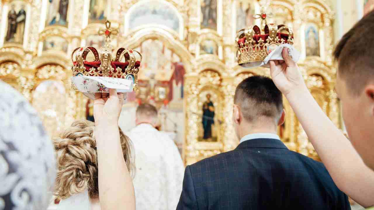 matrimonio sinagoga segreto