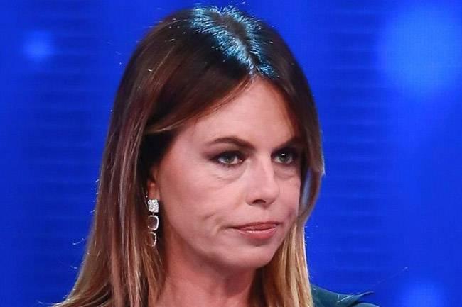 Paola Perego primo piano