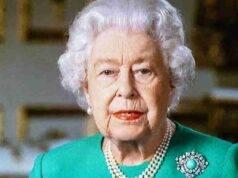 Regina Elisabetta longeva
