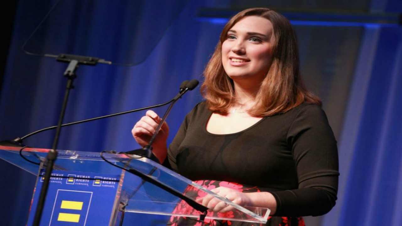 Presidenziali Usa, Sarah McBride eletta senatrice del Delaware: è la prima transgender della storia
