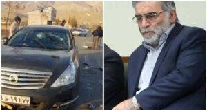 scienziato iraniano