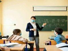 Scuola, gli studenti di quali Regioni rientrano in classe oggi 30 novembre