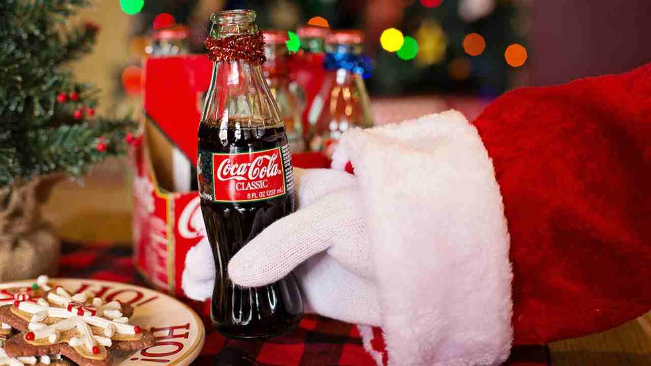 spot coca-cola Natale 2020