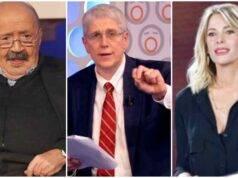 Stasera in tv, anticipazioni ospiti trasmissioni Mediaset