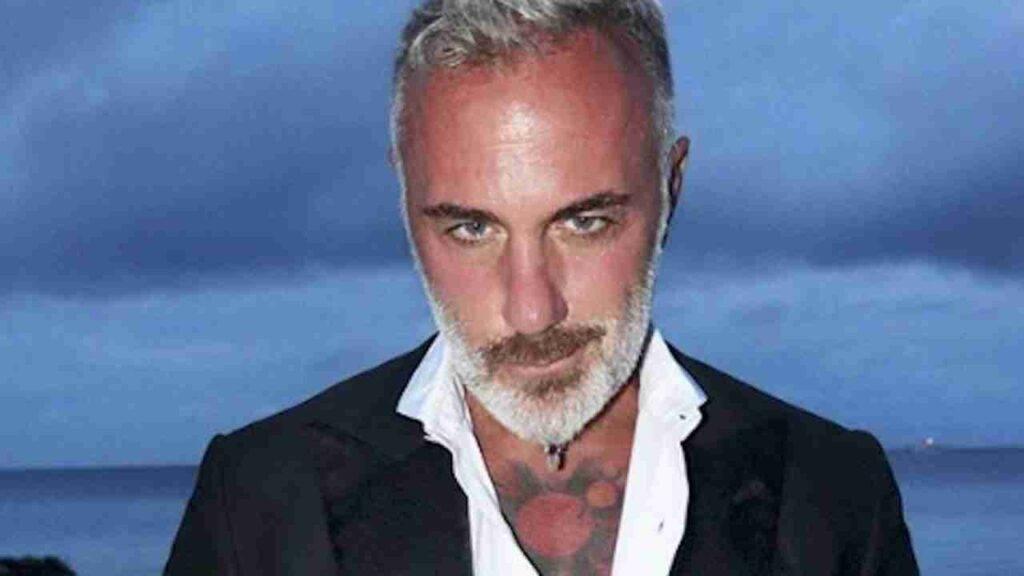 Gianluca Vacchi, accusato di violenze: si è difeso in modo molto strano