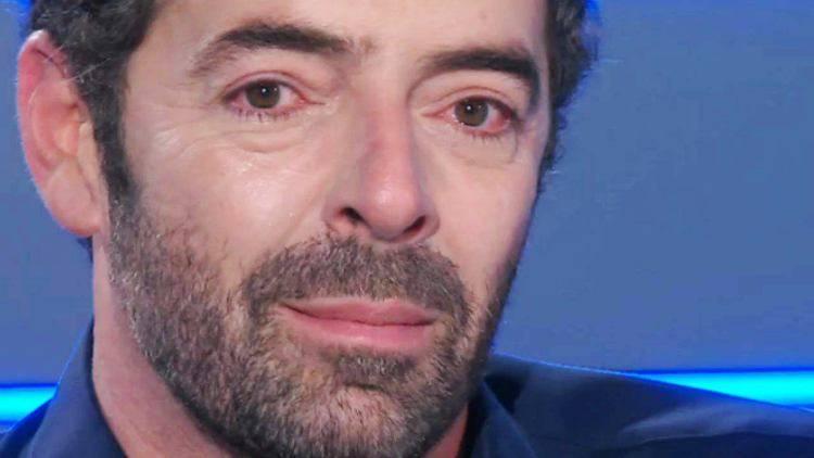 Alberto Matano, muore la sign Luciana