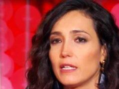 Caterina Balivo, lo sfogo in lacrime