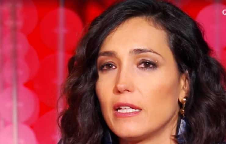 Caterina Balivo, in lacrime si sfoga