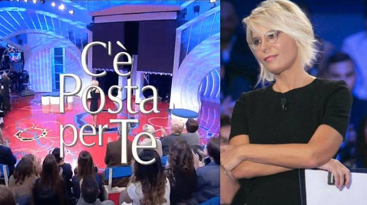 C E Posta Per Te 2021 Dal 9 Gennaio Ospiti Postini E Tutte Le Novita