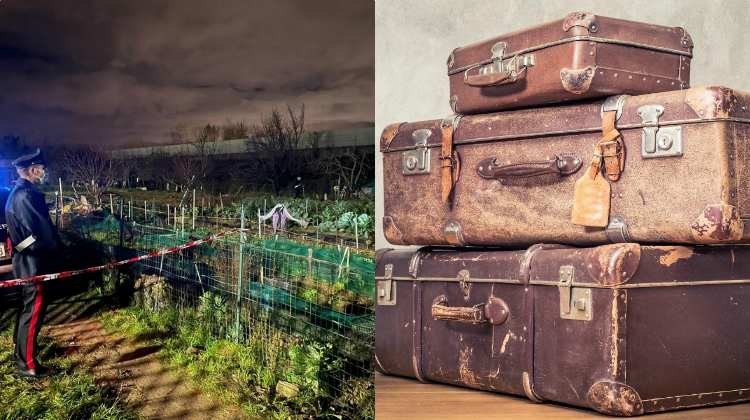 Giallo di Firenze, cadaveri saponificati nelle valigie: tutti gli elementi