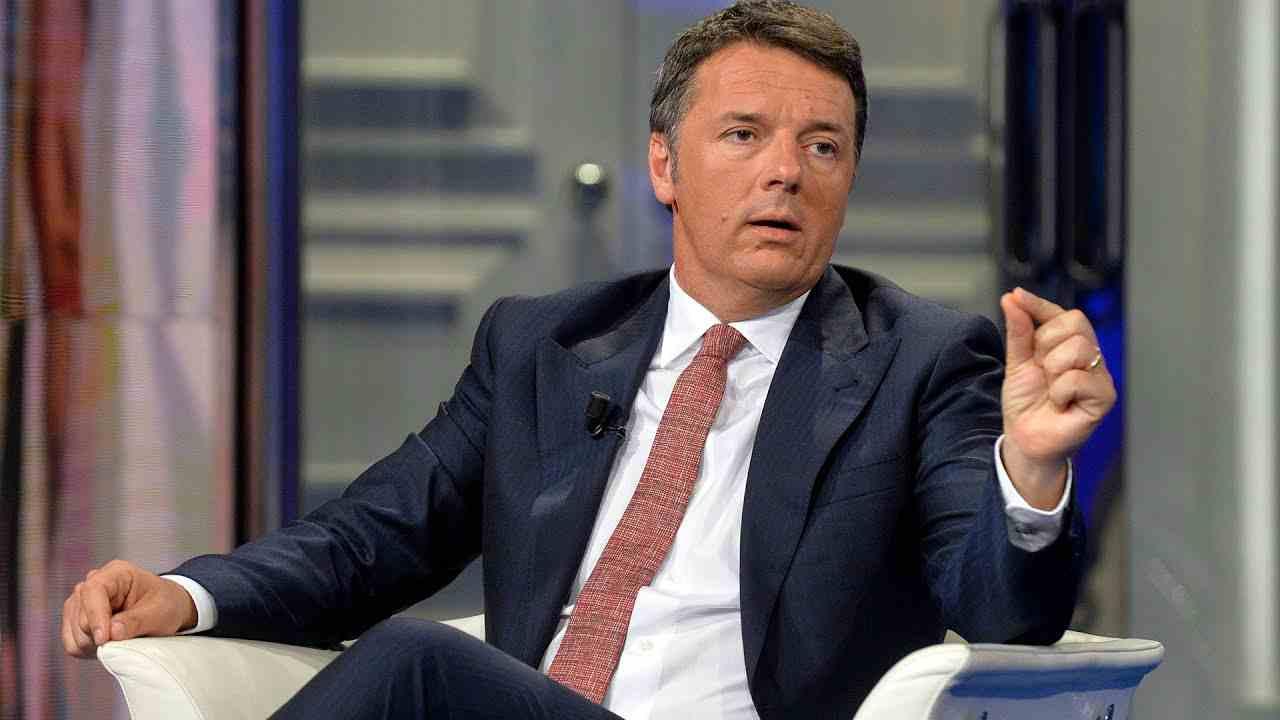 Renzi e i viaggi in Medio Oriente