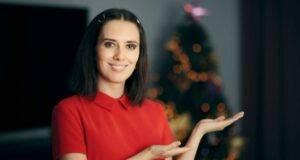 Natale galateo