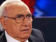 Pippo Baudo è morto? Solo una fake
