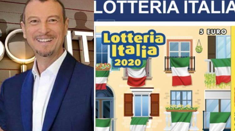 Soliti Ignoti Speciale Lotteria 2021, anticipazioni