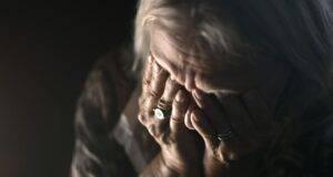 rapina violenta anziana