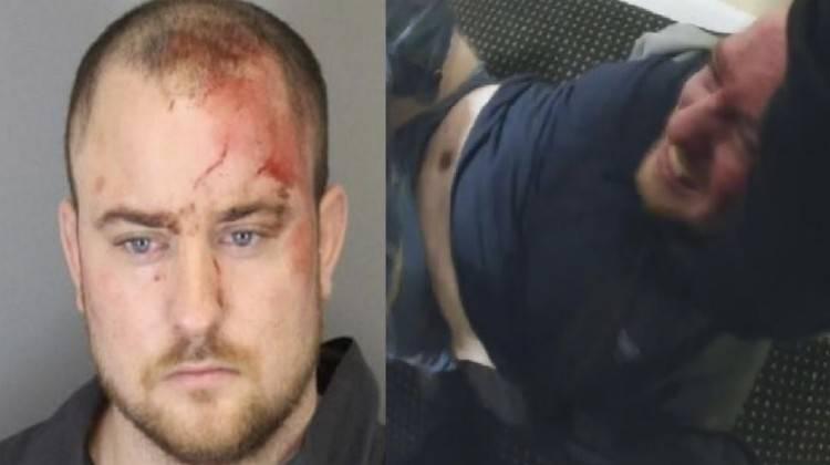 arrestato uomo accoltella patrigno