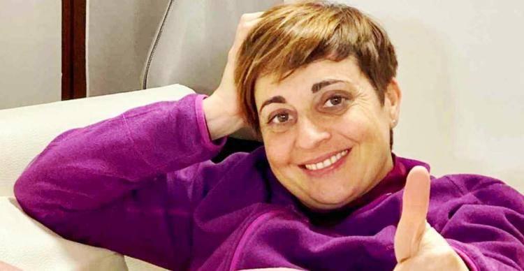 Benedetta Rossi, l'albero di Natale addobbato fa il giro del web
