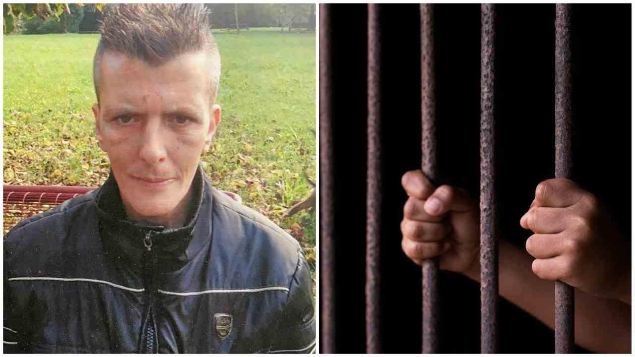 confermato carcere killer Cristian Sebastiano