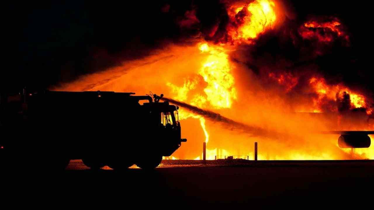 Esplosione Casalbordino, chi sono le tre vittime della fabbrica di recupero esplosivi